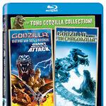 Sony Toho Godzilla Collection Blu-Rays - Godzilla, Mothra and King Ghidorah Giant Monsters All-Out Attack and Godzilla Against MechaGodzilla.jpg