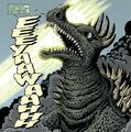Anguirus Ongoing