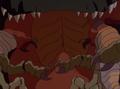 Zilla Junior vs Giant Mutant Termites