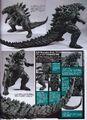 Godzilla Planet of the Monsters - MonsterArts Godzilla - Magazine - 00002