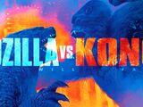 Godzilla vs. Kong/Development