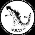 Monster Icons - Varan