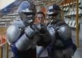 Kuzan and Guyborgs