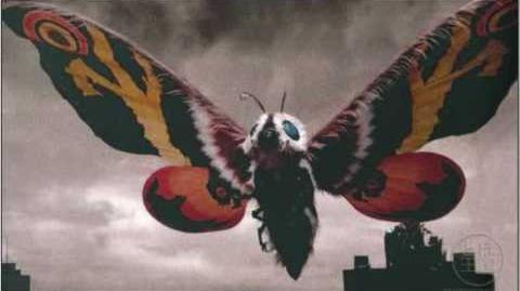 Mothra 2004 Cries