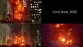 Shin Godzilla - Before & after CGI effects - 00150
