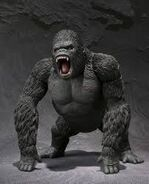 King Kong S.H MonsterArts