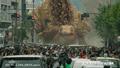 Shin Godzilla - Before & after CGI effects - 00031