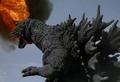 GMK - Godzilla Back