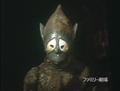 Go! Greenman - Episode 3 Greenman vs. Gejiru - 1 - Soon to be Gejiru