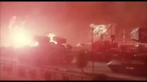 Godzilla VS Destoroyah (1995) - Official Trailer