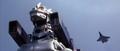 Godzilla X MechaGodzilla - Kiryu Is Ready To Fight Godzilla For The First Time