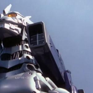Godzilla X MechaGodzilla - Kiryu Is Ready To Fight Godzilla For The First Time.png