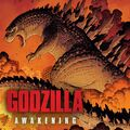 Godzilla Awakening ComiXology