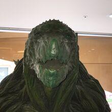 Godzilla Planet of the Monsters - Godzilla Statue - 00010.jpg