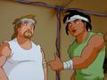 Survival Craven and Randy