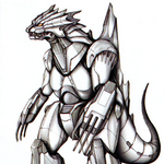 Concept Art - Godzilla Against MechaGodzilla - Kiryu 2.png