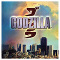Godzilla 2014 Party Napkins Beverage