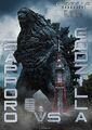 Godzilla City on the Edge of Battle - Godzilla vs Sapporo