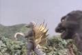 Godzilla Turns to Gigan (S16)