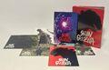 Shin Godzilla - German blu-ray steelbook contents