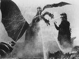 Ghidorah, the Three-Headed Monster/Gallery
