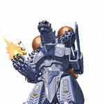 Concept Art - Godzilla Against MechaGodzilla - Kiryu 13.png