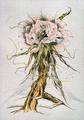 Concept Art - Godzilla vs. Biollante - Biollante Rose 10