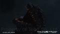 Shin Godzilla - Before & after CGI effects - 00140