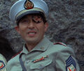 Akihiko Hirata in Godzilla Vs. The Sea Monster