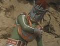 Go! Greenman - Episode 3 Greenman vs. Gejiru - 35