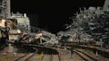 Shin Godzilla - Before & after CGI effects - 00231