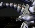 Godzilla Generations Maximum Impact - Super MechaGodzilla the Second