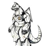 Concept Art - Godzilla Against MechaGodzilla - Kiryu 47.png