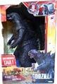 Godzilla 2014 Toys - Giant Size Godzilla