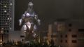 MechaGodzilla 2's Serizawa Pose