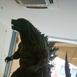 Godzilla Planet of the Monsters - Godzilla Statue - 00001.jpg
