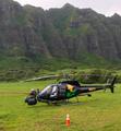 GvK Shooting - Kualoa Ranch aerial