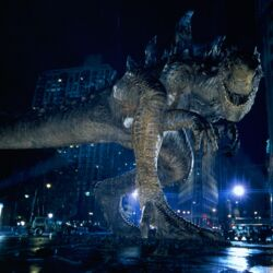 TriStar series - Kaiju