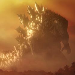 Reiwa era - Kaiju