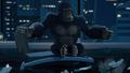 Kong outgrows the ship