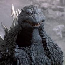 Godzilla X MechaGodzilla - Godzilla Sees Kiryu.png