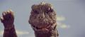 All Monsters Attack - Godzilla gets ready to kill Ichiro