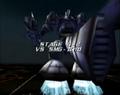 Godzilla Generations Maximum Impact - vs SMG-IInd