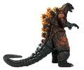 NECA Burning Godzilla 1995 3