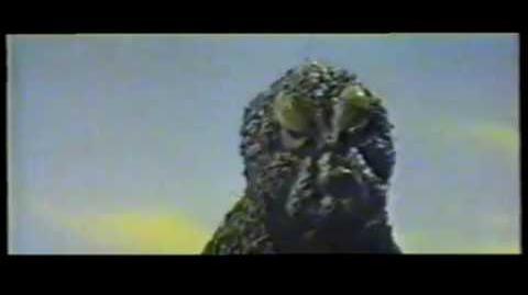 Mothra vs. Godzilla/Videos