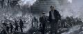 Godzilla (2014 film) - Nature Has An Order TV Spot - 00006