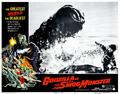 Godzilla vs. Hedorah Lobby Card United States 4