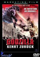 Godzilla 2-kehrt zurück 4