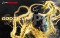 Godzilla The Planet Eater - Godzilla x Cinemilage card