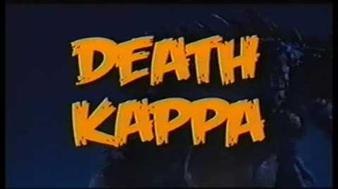 Death Kappa OFFICIAL TRAILER